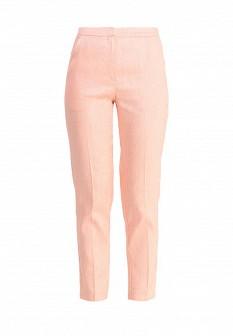 Женские оранжевые брюки Xarizmas