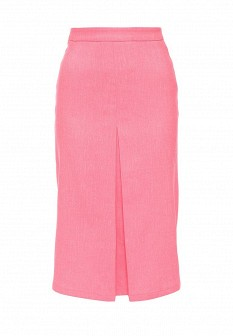 Розовая юбка Xarizmas