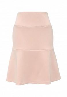 Розовая юбка ZARINA