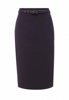 Фиолетовая юбка ZARINA