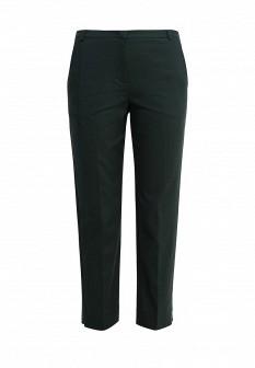 Женские зеленые брюки ZARINA