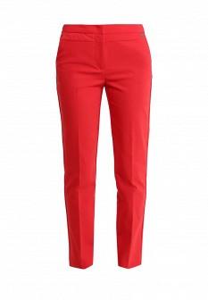 Женские красные брюки ZARINA