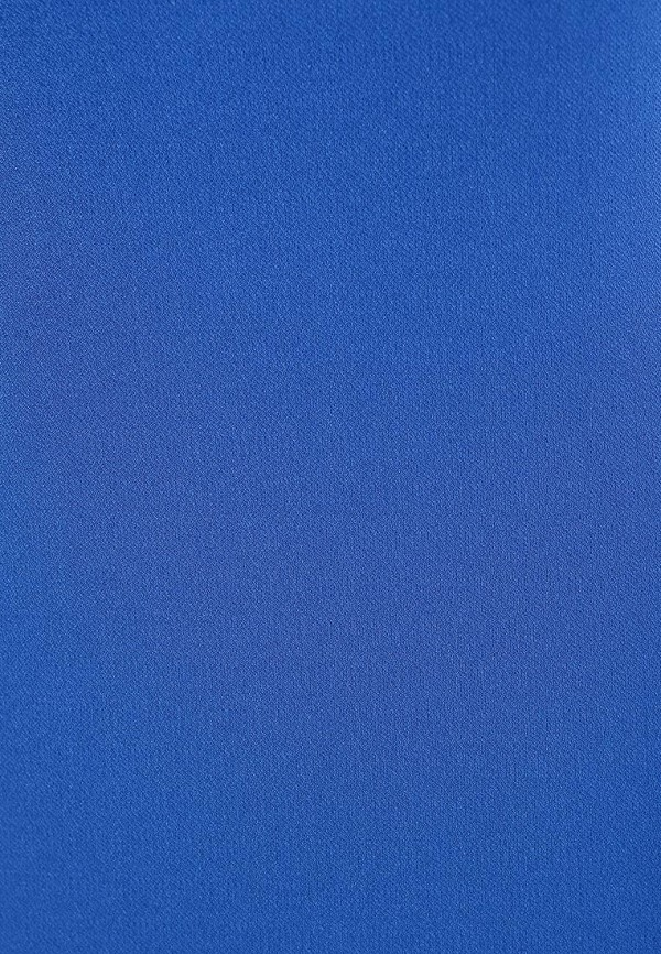 Платье-миди A-A by Ksenia Avakyan 18w11-синий: изображение 5
