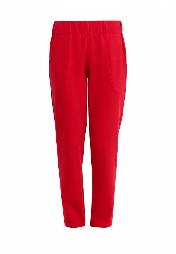 Женские спортивные брюки A-A by Ksenia Avakyan 4w7-красный: изображение 1