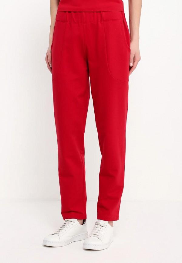Женские спортивные брюки A-A by Ksenia Avakyan 4w7-красный: изображение 3