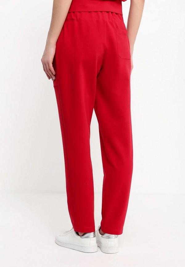 Женские спортивные брюки A-A by Ksenia Avakyan 4w7-красный: изображение 4