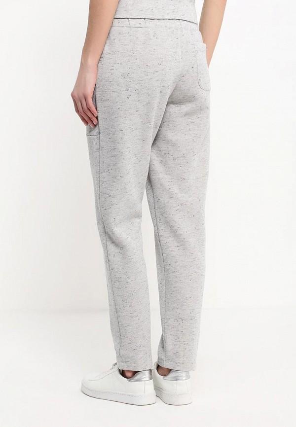 Женские спортивные брюки A-A by Ksenia Avakyan 4w7-серыйлюр: изображение 4