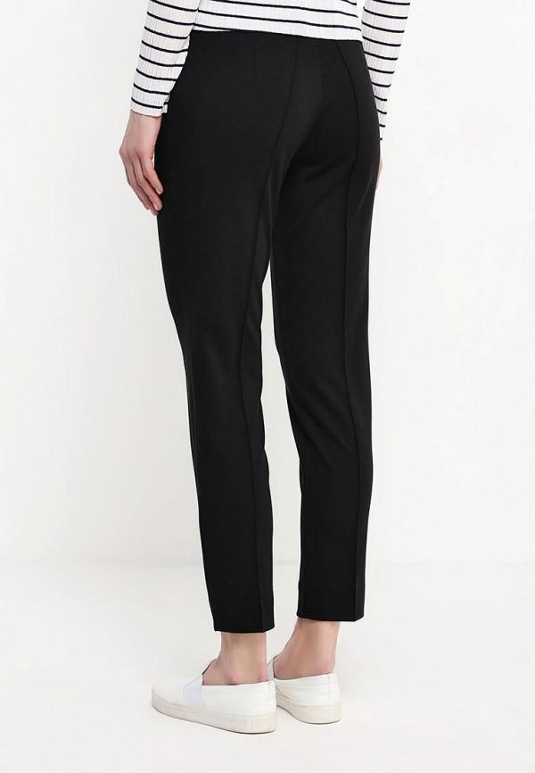 Женские повседневные брюки A-A by Ksenia Avakyan 7w8-черный: изображение 4