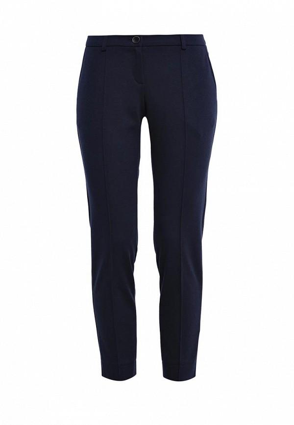 Женские повседневные брюки A-A by Ksenia Avakyan 7w8-синий: изображение 1