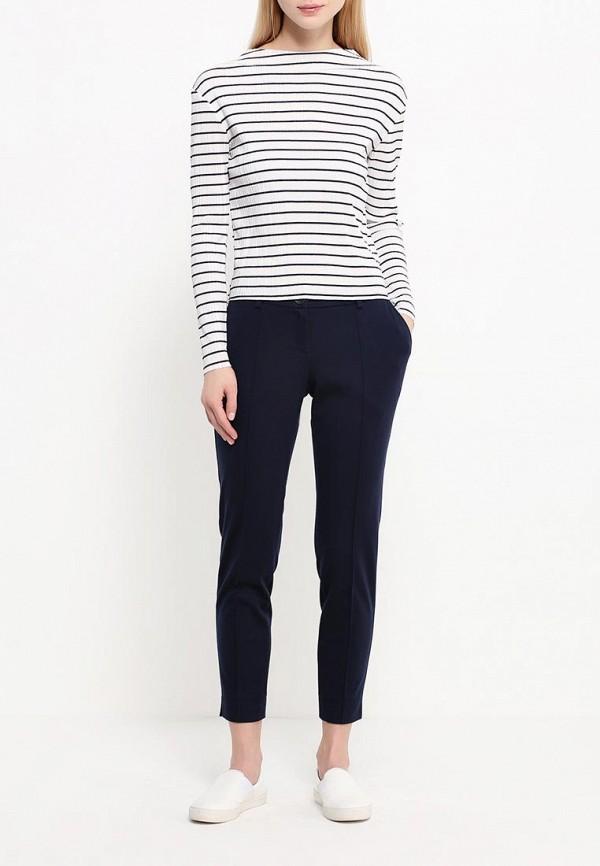 Женские повседневные брюки A-A by Ksenia Avakyan 7w8-синий: изображение 2