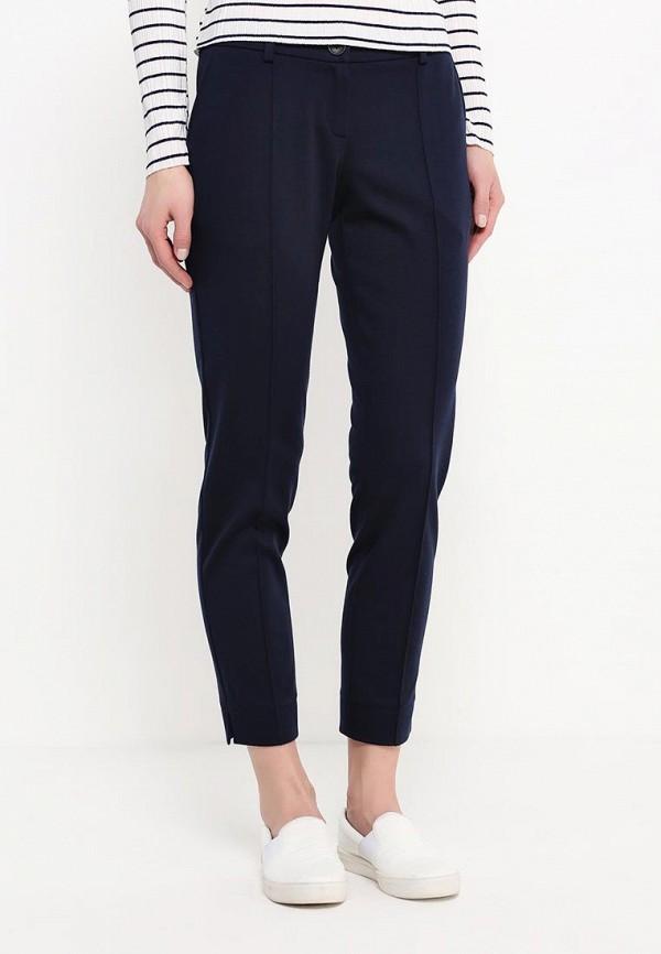Женские повседневные брюки A-A by Ksenia Avakyan 7w8-синий: изображение 3