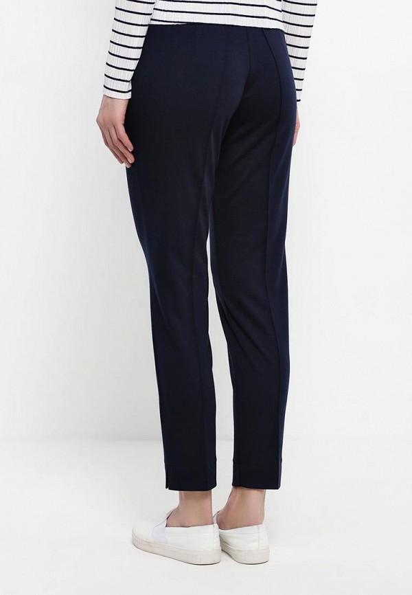 Женские повседневные брюки A-A by Ksenia Avakyan 7w8-синий: изображение 4