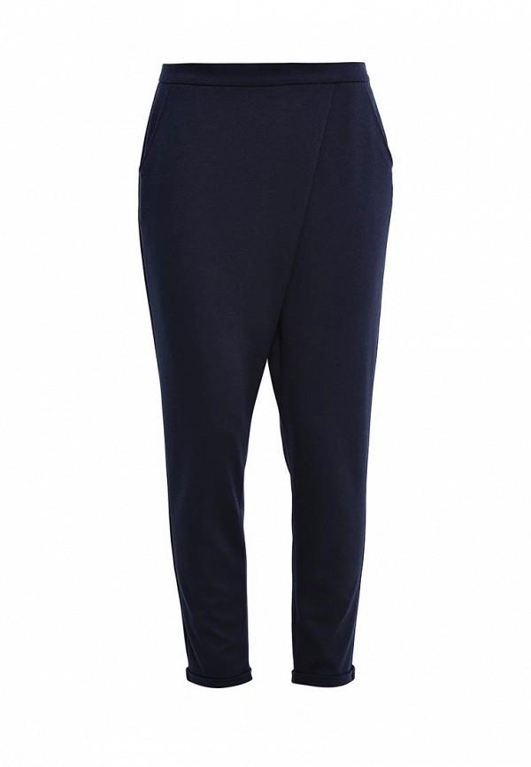 Женские зауженные брюки A-A by Ksenia Avakyan 8w8-синий: изображение 1