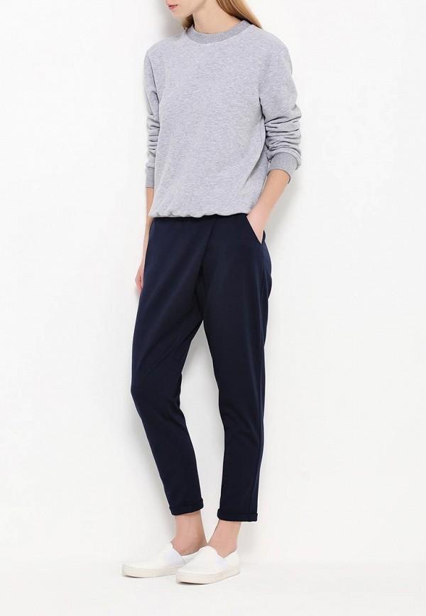 Женские зауженные брюки A-A by Ksenia Avakyan 8w8-синий: изображение 2