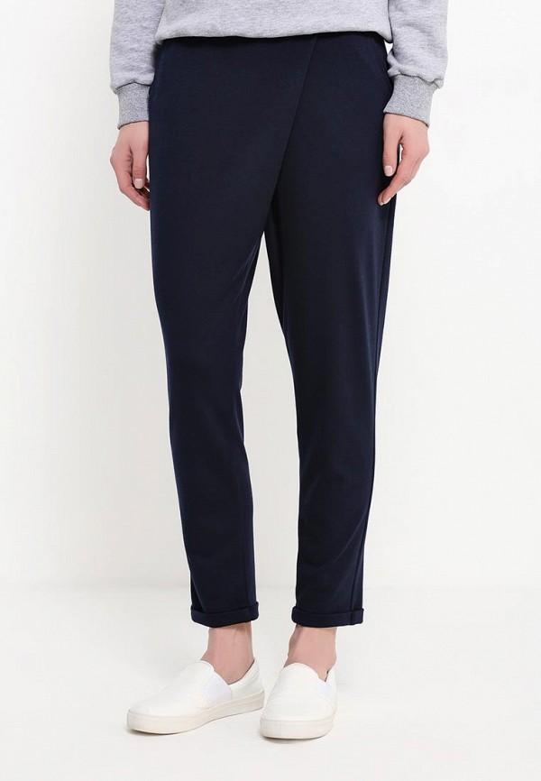 Женские зауженные брюки A-A by Ksenia Avakyan 8w8-синий: изображение 3