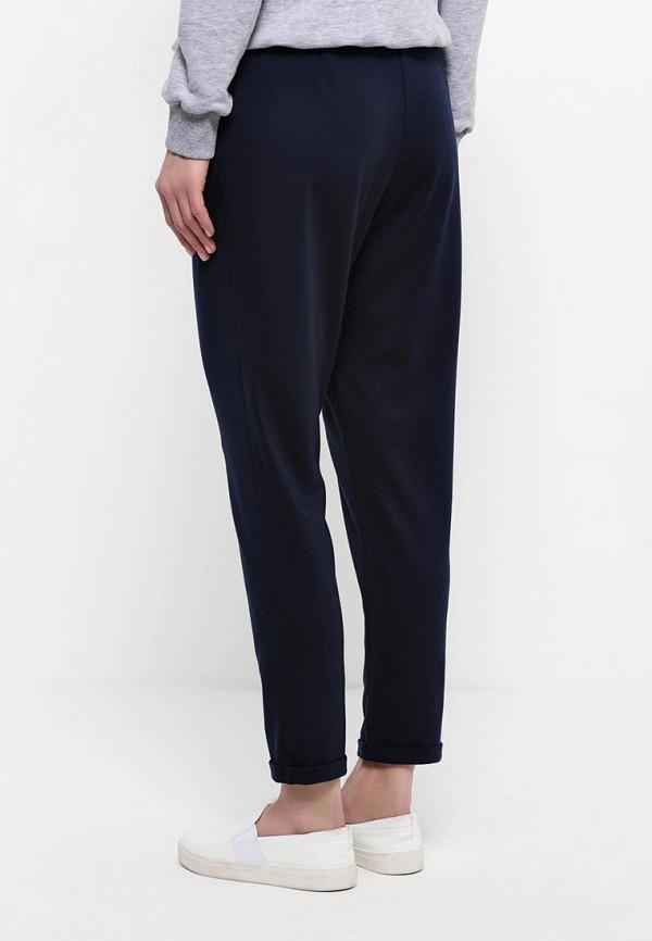 Женские зауженные брюки A-A by Ksenia Avakyan 8w8-синий: изображение 4