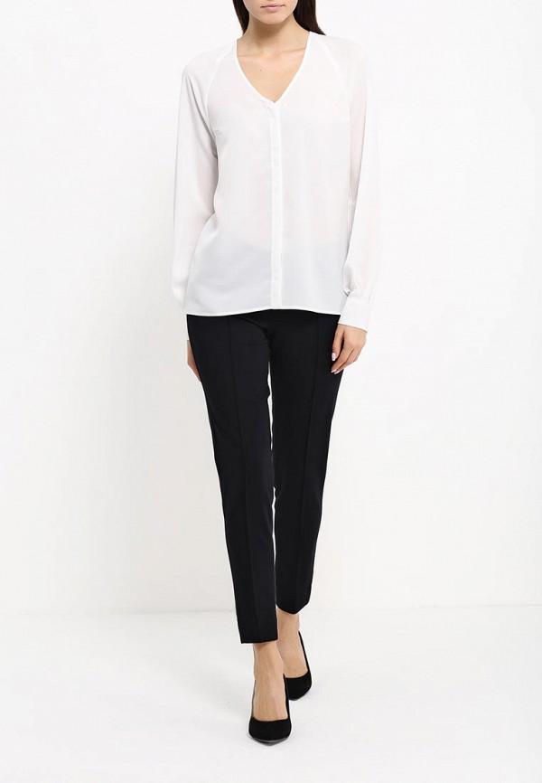 Женские зауженные брюки A-A by Ksenia Avakyan 23w17-8: изображение 2