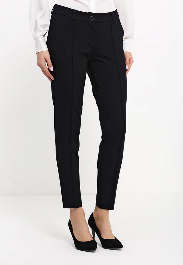 Женские зауженные брюки A-A by Ksenia Avakyan 23w17-8: изображение 3