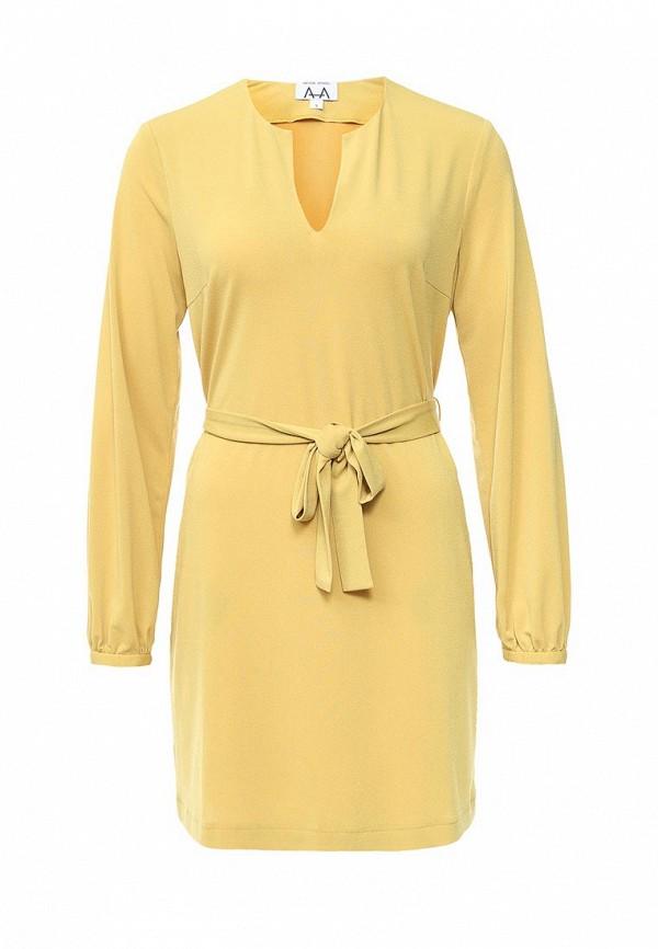 Летнее платье A-A by Ksenia Avakyan 3w17-11: изображение 2