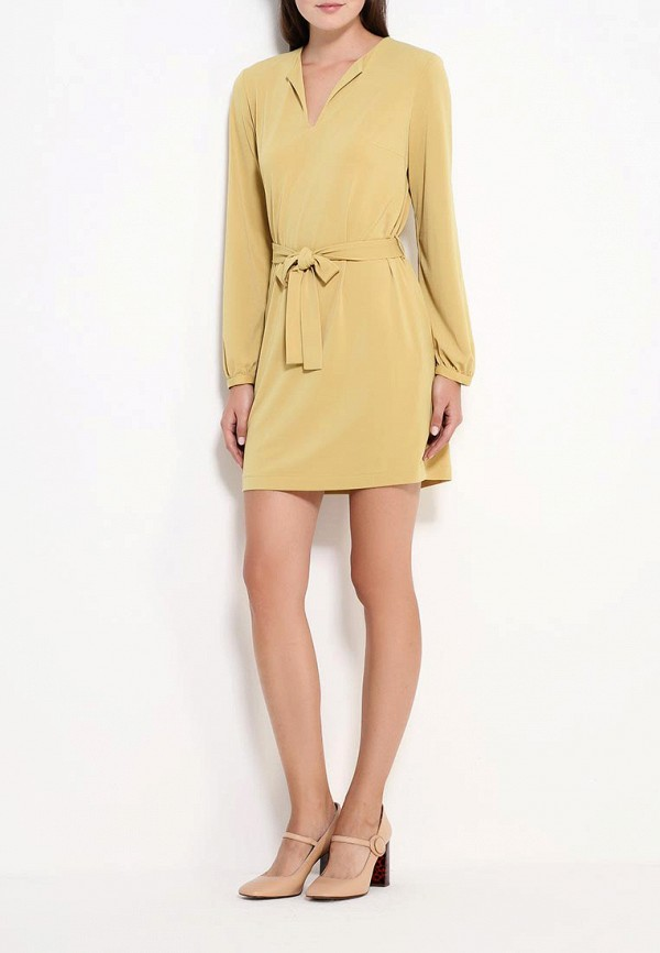 Летнее платье A-A by Ksenia Avakyan 3w17-11: изображение 3