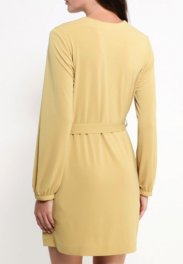 Летнее платье A-A by Ksenia Avakyan 3w17-11: изображение 5