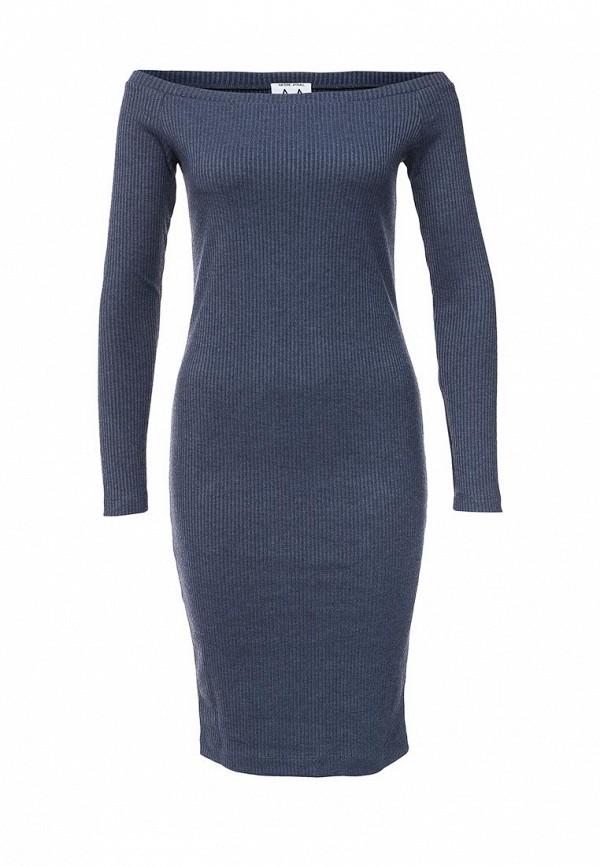 Вязаное платье A-A by Ksenia Avakyan 18w11: изображение 3