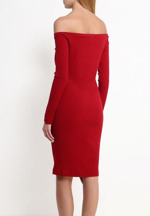 Вязаное платье A-A by Ksenia Avakyan 18w11: изображение 5