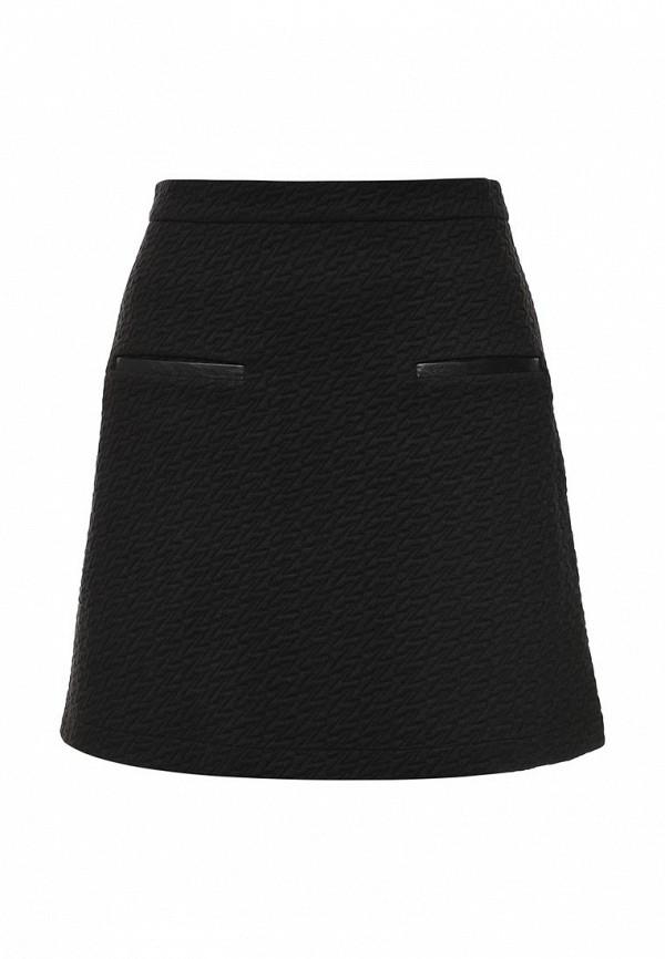 Прямая юбка A-A by Ksenia Avakyan 12w17-6: изображение 2