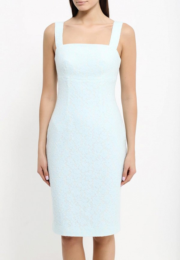 Платье-миди A-A by Ksenia Avakyan 60w11: изображение 3