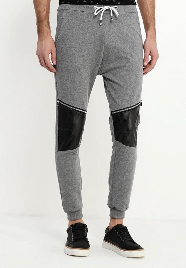 Мужские спортивные брюки Aarhon 3-5018: изображение 3