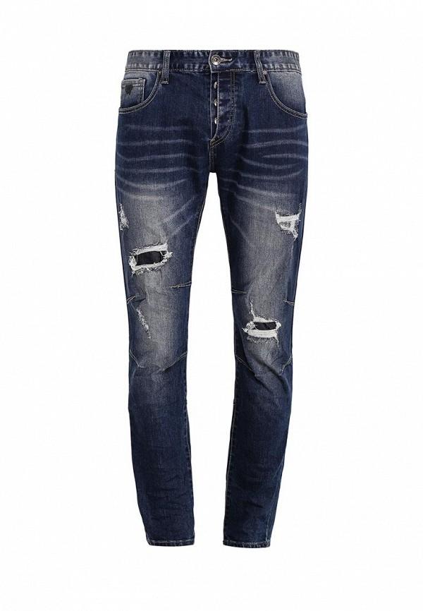 Зауженные джинсы Aarhon A12