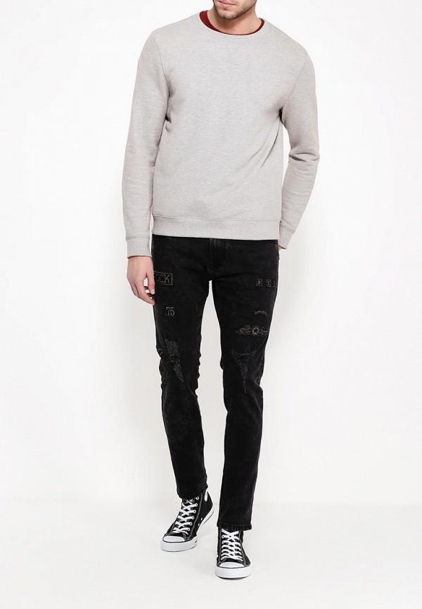 Зауженные джинсы Aarhon A15: изображение 2