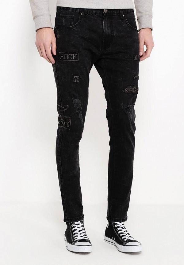 Зауженные джинсы Aarhon A15: изображение 3