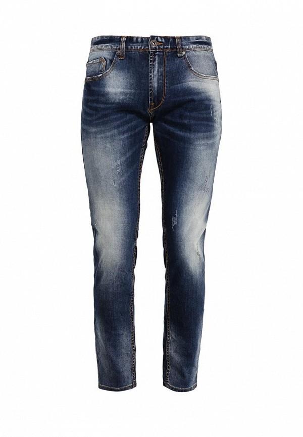 Зауженные джинсы Aarhon A17