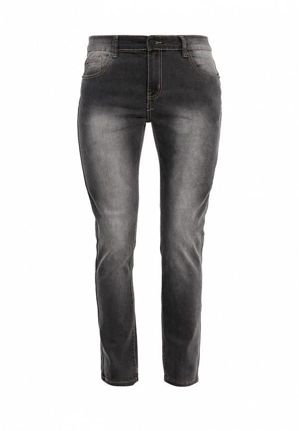 Зауженные джинсы Aarhon D1601