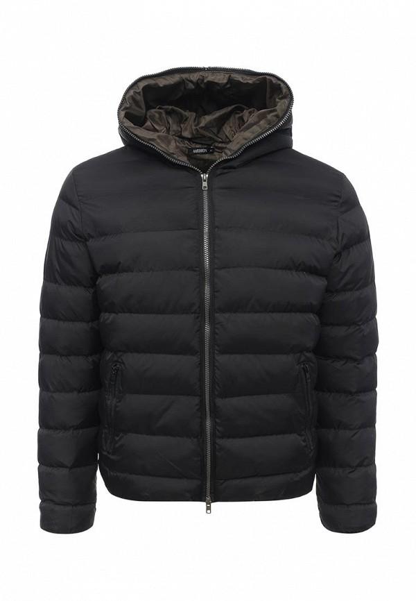 Куртка Aarhon GB05