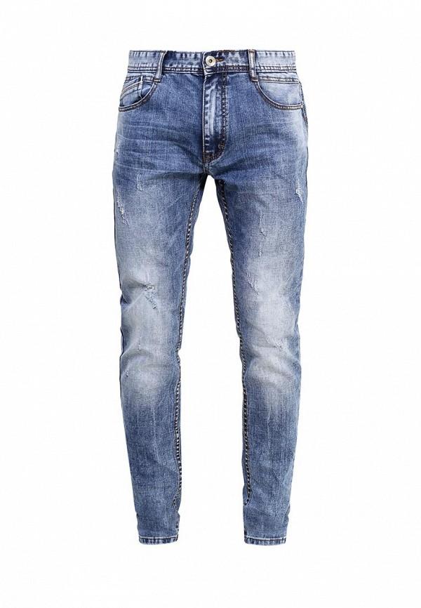 Зауженные джинсы Aarhon A31
