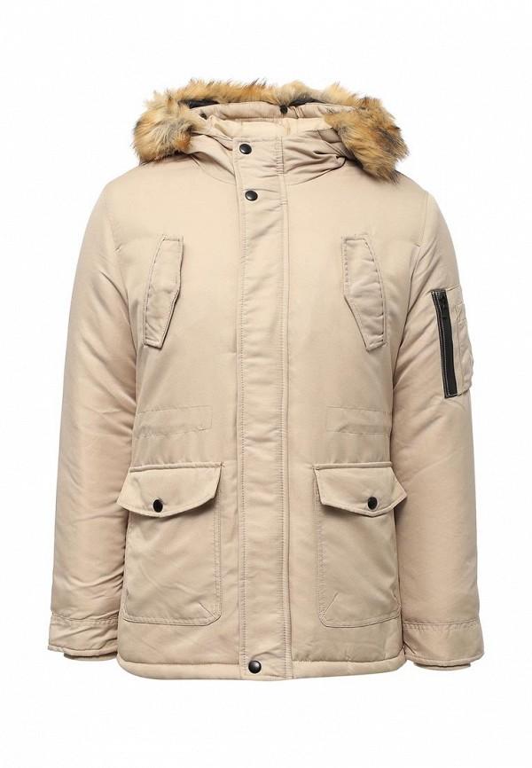 Куртка утепленная Aarhon Aarhon AA002EMXLB28 свитшот aarhon aarhon aa002emrpa23