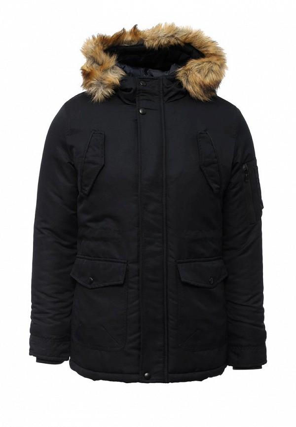 Фото Куртка утепленная Aarhon. Купить с доставкой