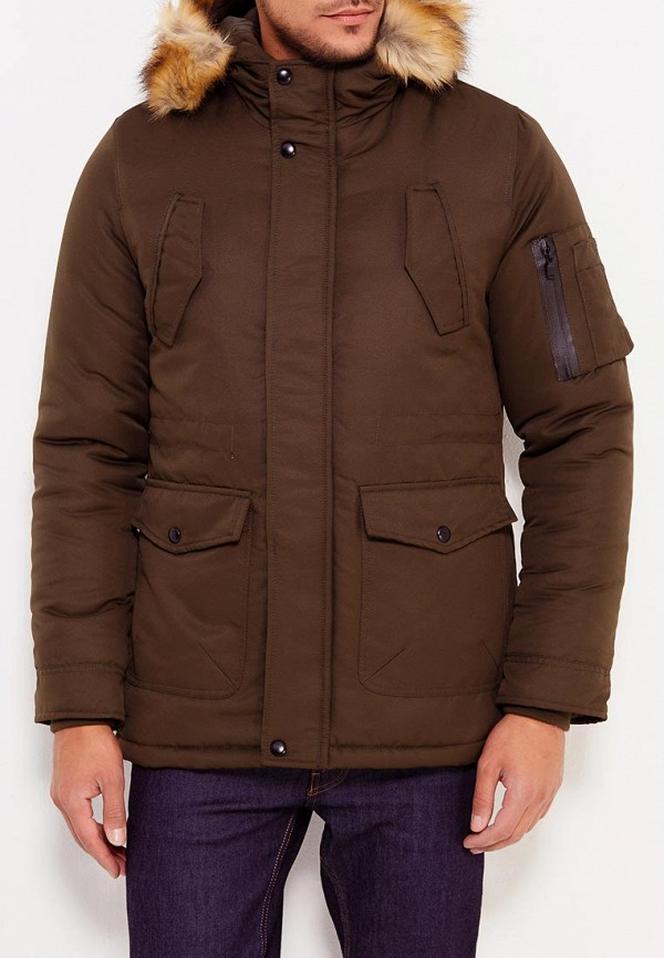 Куртка утепленная Aarhon Aarhon AA002EMXLB30 свитшот aarhon aarhon aa002emrpa23