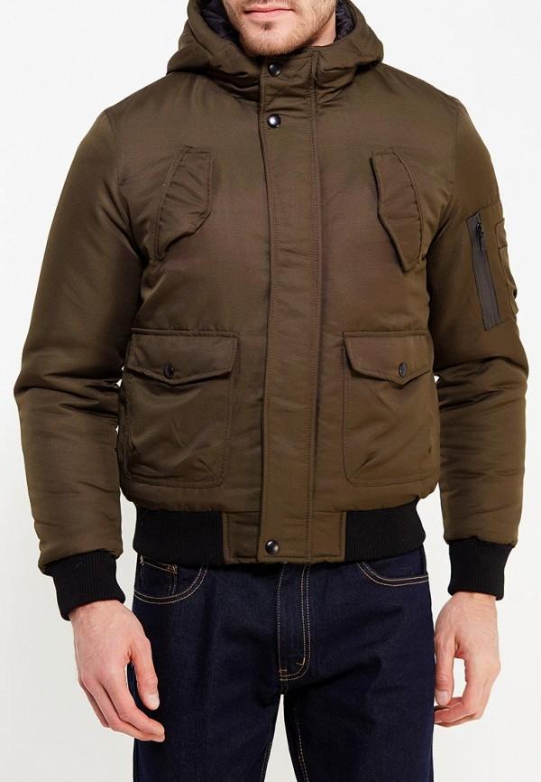 Куртка утепленная Aarhon