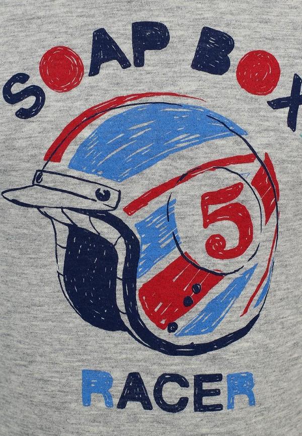 Футболка с коротким рукавом Absorba 9F10035: изображение 3