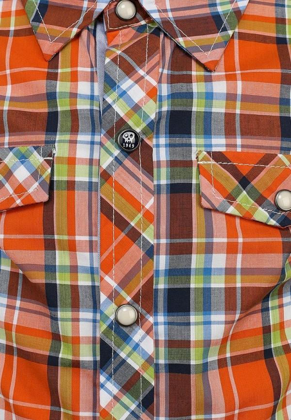 Рубашка Absorba 9F12005: изображение 3