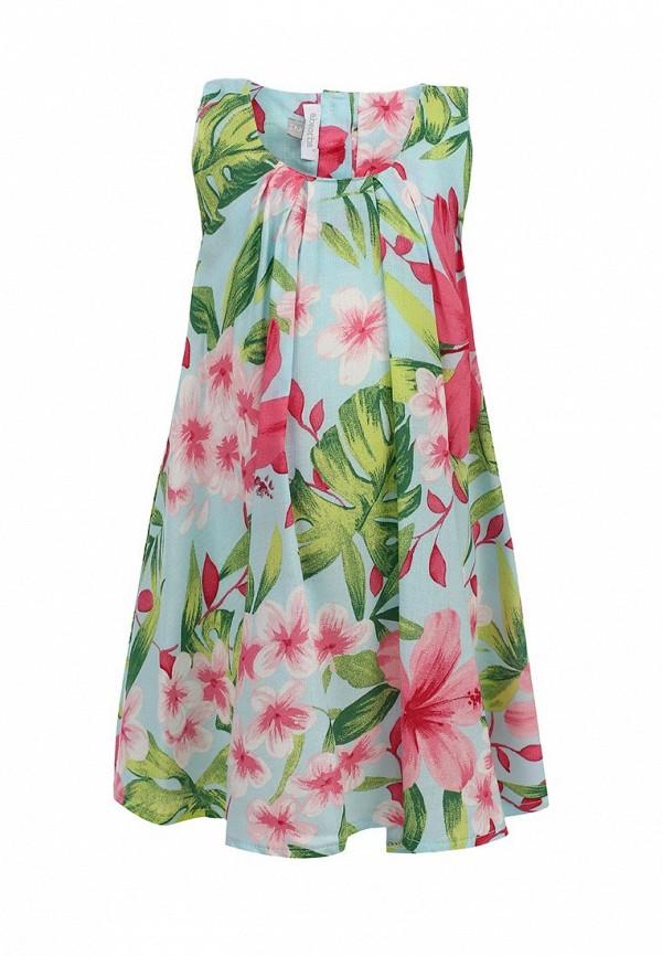 Повседневное платье Absorba 9F31054: изображение 1