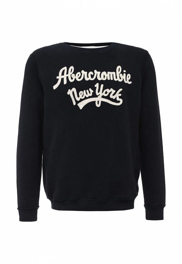 Толстовка Abercrombie & Fitch 122-231-0410-200