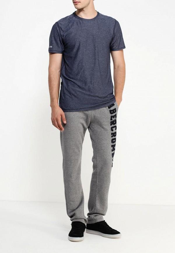 Мужские спортивные брюки Abercrombie & Fitch 001MB0766011: изображение 2