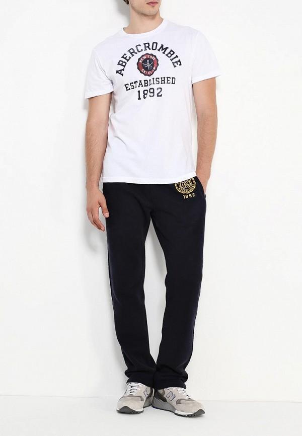 Мужские спортивные брюки Abercrombie & Fitch 001mb0766001: изображение 2