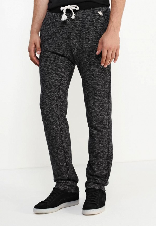 Мужские спортивные брюки Abercrombie & Fitch DXX01B070004: изображение 3
