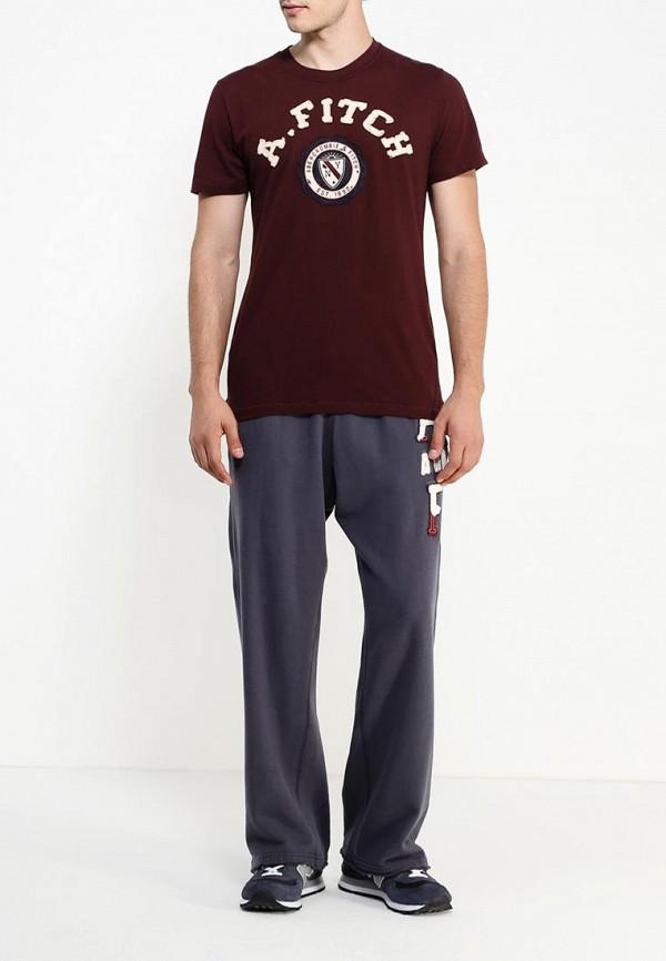 Мужские спортивные брюки Abercrombie & Fitch DXXB01B070006: изображение 2