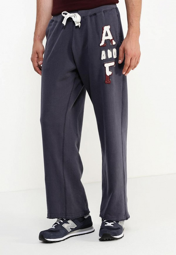 Мужские спортивные брюки Abercrombie & Fitch DXXB01B070006: изображение 3